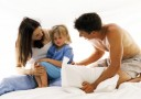 Psychische Störungen können bereits bei Säuglingen und Kleinkindern auftreten.