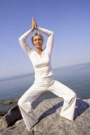 Forscher haben positive Effekte von Yoga bei Rückenschmerzen nachgewiesen.